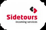 Integración con Sidetours